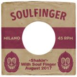 «Shakin'» With Soul Finger