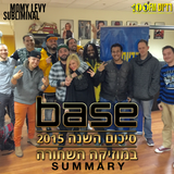 Base 2015 Year Summary -  Radio Show - 3 Hours Of The Best Hip Hop & R&b  28.1.16