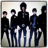 MESSTAPE SPECIAL - THE HORRORS
