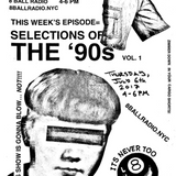 ZIMMER DOWN #29: SELECTIONS OF THE 90s VOL 1