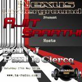 Nexus Underground - May 2017 - Paul le Clercq