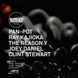 Pan-Pot @ Boiler Room Berlin - 26-09-2015