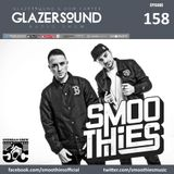 Glazersound Radio Show Episode 158_Guest Smoothies