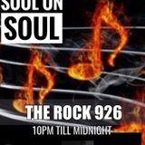 SOUL ON SOUL VIA THE ROCK 926.COM/05/04/19