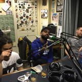 LF Radioshow vol.13 | Part Three: Talk w/ Zafayah & Jahmmi Youth | www.reakcia.net