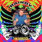 DJ Bairdy & MC Moinzy - Back To The Oldskool 05-08-2016
