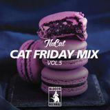 CAT FRIDAY MIX VOL. 5 - NU CAT
