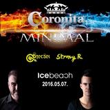 2016.05.07. Szecsei & Strong R. Live at Ice Beach - Saturday