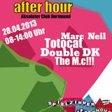 MAYDAY AFTERHOUR