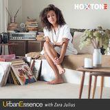 The Urban Essence Show - with Zara Julius - 13.06.17