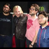 """TristeTurno (30-01-14) """"Cristian Castro en cabina, Sección de Publicidad, entrevista a S7N Band"""""""