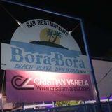 Cristian Varela live set @ Bora Bora Ibiza (part 3) - 09.07.13