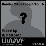 Breas Of Unknown Volume 6