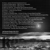 Left-Handed Playlist (Feb 2012)