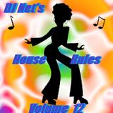 DJ Net's House Rules Vol. 12
