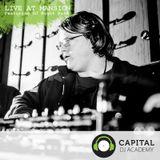 Capital DJ Academy - Live at Mansion feat. DJ Night Raid
