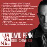 Urbana radio show by David Penn #434
