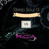 Steep Soul vs. r.C.a