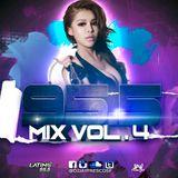 LATINO 95.5 Mix Vol 4 (JAY FRESCO LIVE)#LATENIGHTSTREETMIX