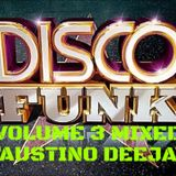 Super Funky Explosion volume 3 mixed faustino deejay italy