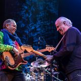 The Funky Meters with John Medeski - BAM! Beer and Music Backyard Festival - SMDCAC - 2017-3-25