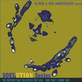 Dj DeanOfSoul Mixtape - Soulution Vol 7.2