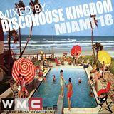 DISCOHOUSE KINGDOM - MIAMI WMC 2018 [CATSTAR RECORDINGS] CD1