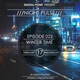 Digital Point - Night Pulse - Episode 022 [February 2016]