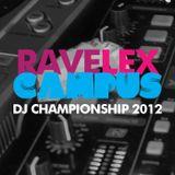 Wendra Okta - Ravelex Campus 2012 Mixtape
