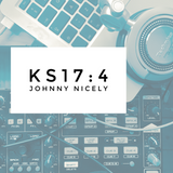 the kitchensession KS17:4 mixed by johnny nicely