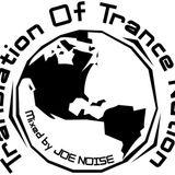 Translation OF Trance Nation Vol.34  [ Mixed By Joe Noise ]