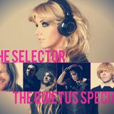 The Selector w/ The Quietus & Cooly G