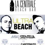 La Centrale Beach 12 07 2013 ULTRA BEACH