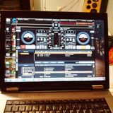 Dj Sipa from Croatia@ Voice of Aura.My stile of music
