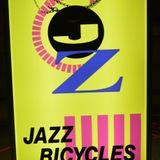 Bicycle Rusting Jazz - AlanMcK on Back2BackFM September 2018