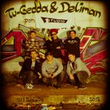 Tu-Gedda and Deliman pon Studio One [100% Dubplates]