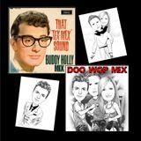 Buddy Holly Jive Mix & Doo Wop Mix 2015