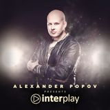 Alexander Popov – Interplay Radioshow 054 (2015-07-13)