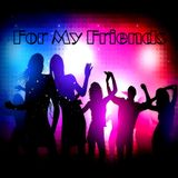 Artur Eduardo Netto (XRPS Set Mix) - For My Friends