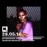 Nómada (28.05.2016): The Monaco Danceband, Charles Bradley, Grace Jones