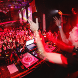 Drop the Lime - London Warehouse DJ Mix