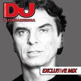 Raul Boesel @ DJMAG Latinoamérica Exclusive Mix