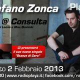Stafano Zonca @ Play Saturday - 02/02/13