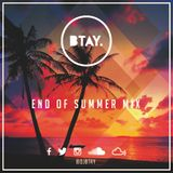 BTAY | END OF SUMMER 17 MIX