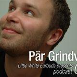 LWE Podcast 09: Pär Grindvik