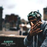 DJ EDY K - Urban Mixtape 02-2015 Ft Bryson Tiller,Jeremih,Migos,Kevin Gates & More