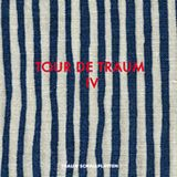 Tour De Traum 4 (mixed by Riley Reinhold - released officially with TRAUM)