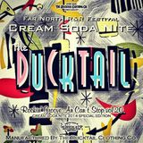 DUCKTAIL CLOTHING DJ MARU NEO ROCKABILLY MIX vol.20
