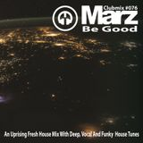 Clubmix 076 - Be Good To Me