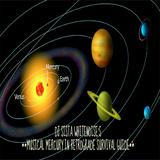 DJ SISTA WHITENOISE'S MUSICAL MERCURY IN RETROGRADE SURVIVAL GUIDE 4/6/2013